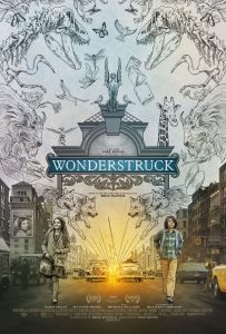 • WONDERSTRUCK, Todd Haynes staring Julianne Moore and Michelle Williams photo credit