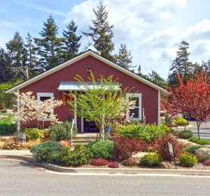 Eastsound Wine and Spirits Orcas Island Business For Sale windermere real estate wally gudgell group san juan islands salish sea