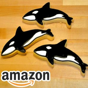 amazon orca whale cookie cutter san juan islands salish sea friday harbor windermere real estate orcas island wally gudgell group