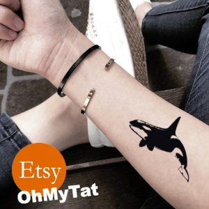 etsy-oh-my-tat-orca-whale-tatoo-windermere-real-estate-orcas-island-wally-gudgell-group-san-juan-island