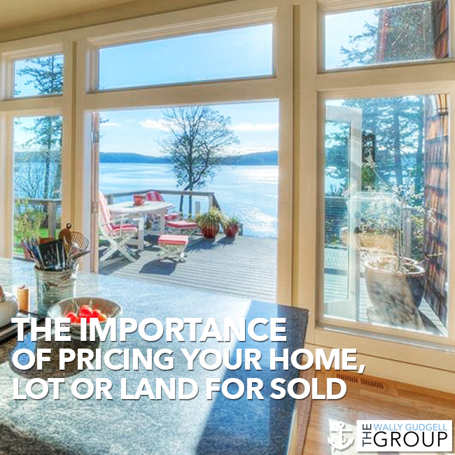 gorgeous orcas island waterfront realty blog post photo importance of accurate pricing before listing property