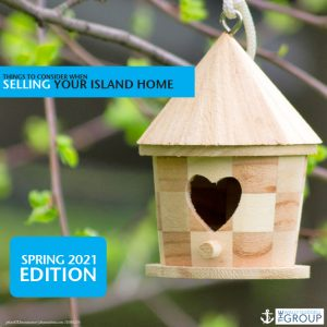 wally gudgell group windermere real estate orcas island realty home sellers guide 2021 spring