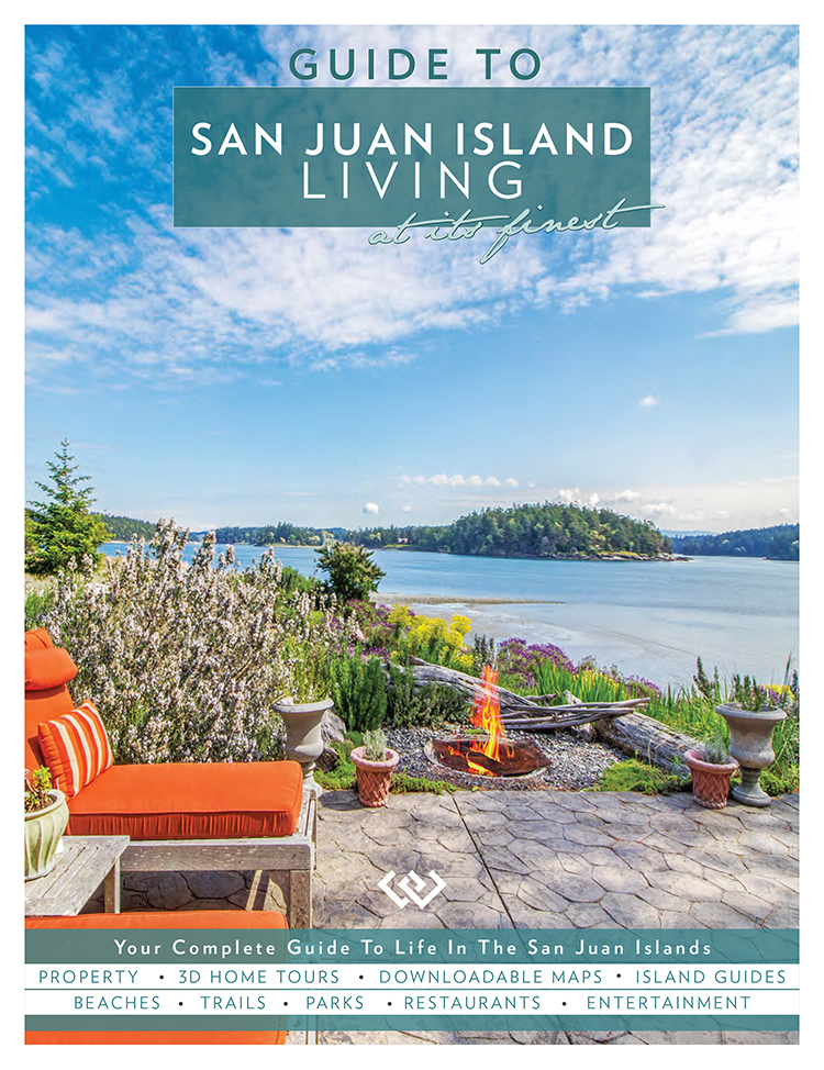 windermere real estate san juan island guide to san juan islands living wally gudgell group orcas island realty homes land businesses commercial for sale catalog 2021